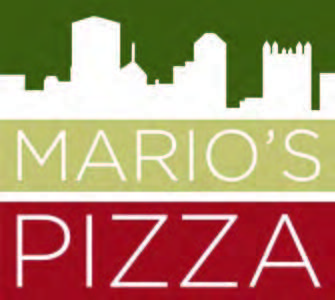 Mario's Pizza in Pittsburgh